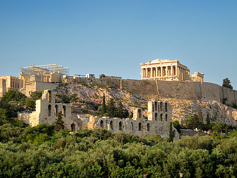 Fotos Parthenon | Athen